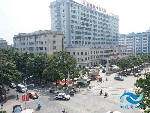 廣西(xi)玉林市(shi)中醫院